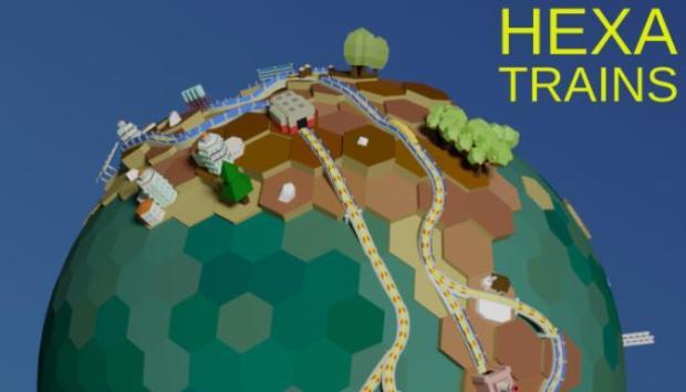 Hexa Trains Free Download