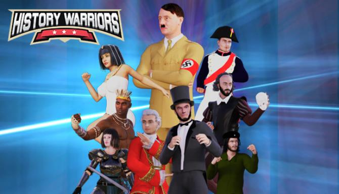 History Warriors Free Download