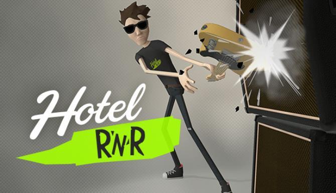 Hotel R'n'R Bedava İndir