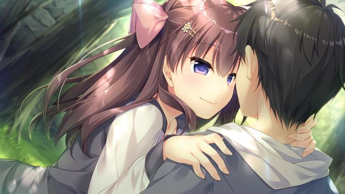 How to Raise a Wolf Girl Torrent Download