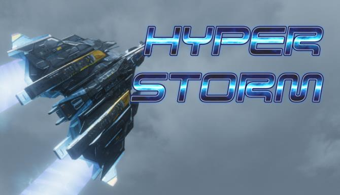 Hyper Storm Free Download