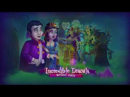 Incredible Dracula: Witches' Curse Free Download