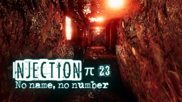 Injection π23 'No Name, No Number' Torrent Download