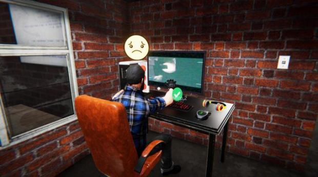 Internet Cafe Simulator PC Crack