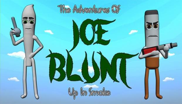 Joe Blunt - Up In Smoke Free Download