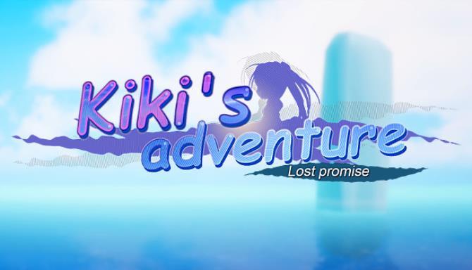 KiKi's adventure Free Download