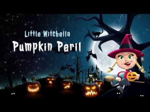 Little Witchella: Pumpkin Peril Free Download