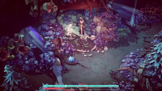 Nanotale - Typing Chronicles Torrent Download