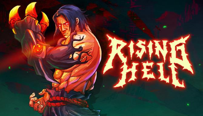 Rising Hell Free Download