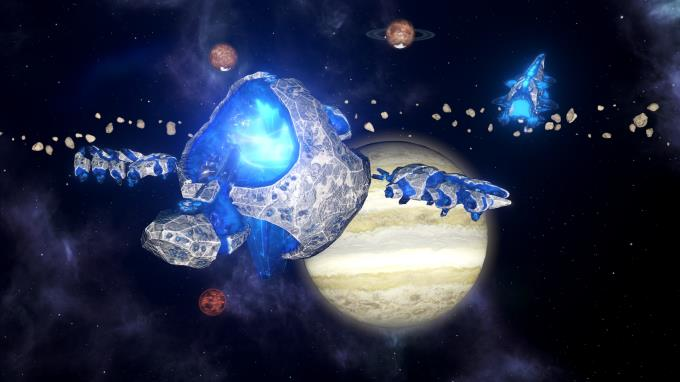 Stellaris: Lithoids Species Pack PC Crack