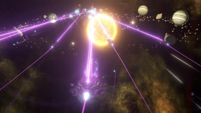 Stellaris: Lithoids Species Pack Torrent Download