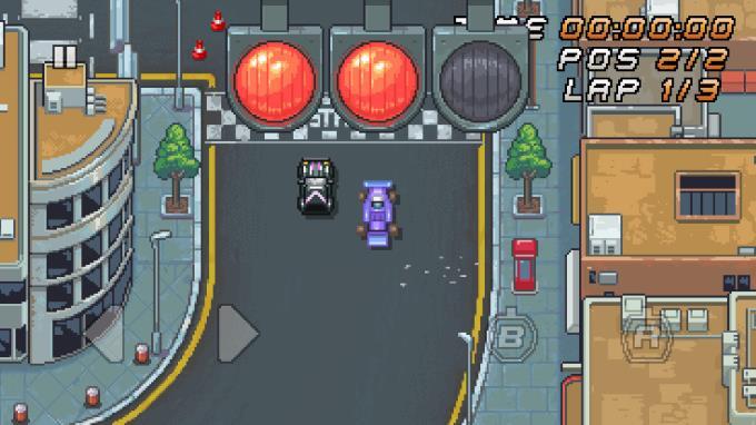 Super Arcade Racing Torrent Download