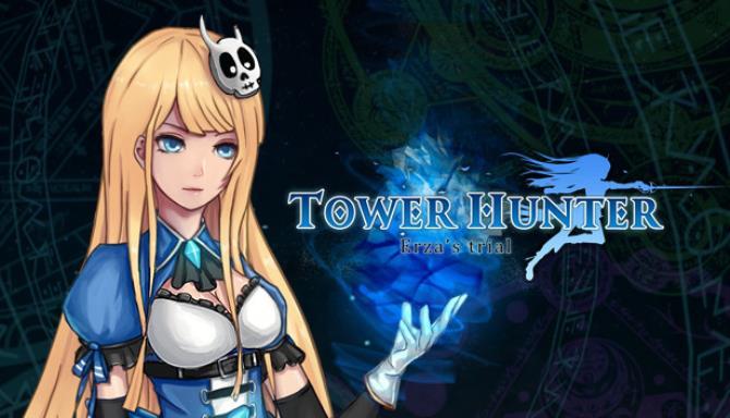 Tower Hunter: Erza'nın Ücretsiz Deneme İndirmesi