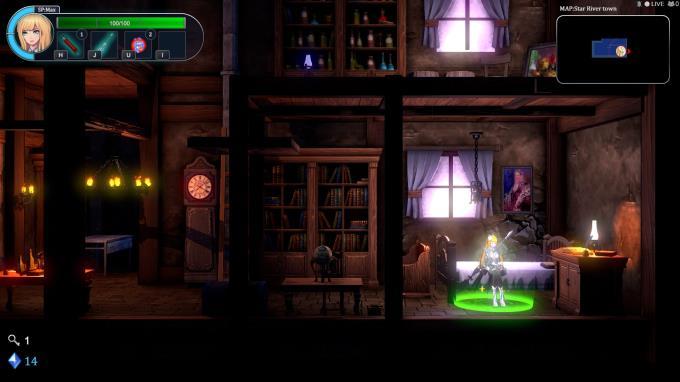 Tower Hunter: Erza'nın Deneme PC Crack'i