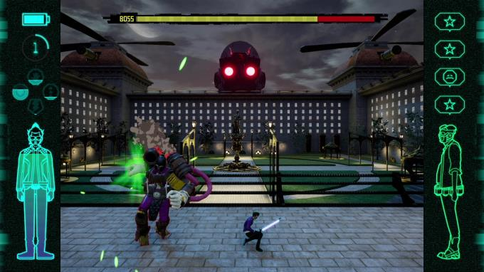 Travis Strikes Again: No More Heroes Complete Edition Torrent Download