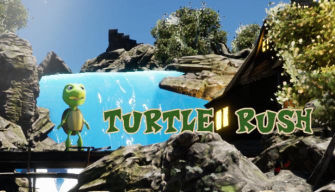 Kaplumbağa Rush Ücretsiz İndir