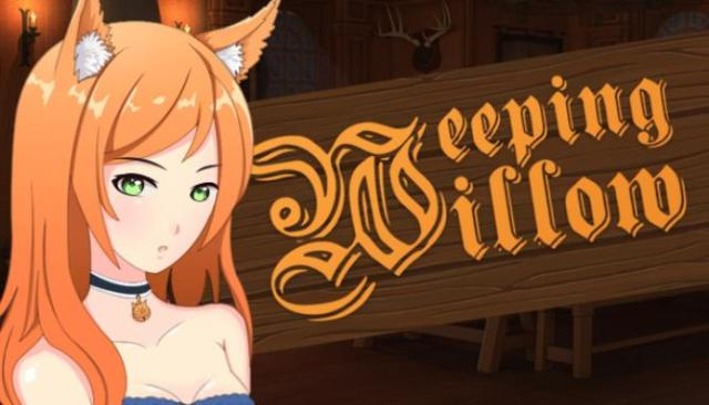 Weeping Willow - Detective Visual Novel Free Download