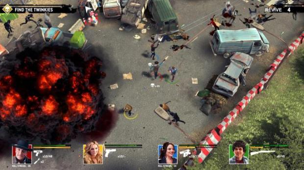 Zombieland: Double Tap - Road Trip Torrent Download