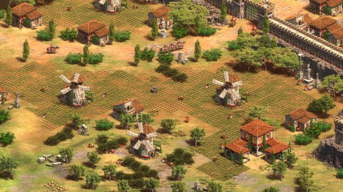 Age of Empires II: Definitive Edition PC Crack