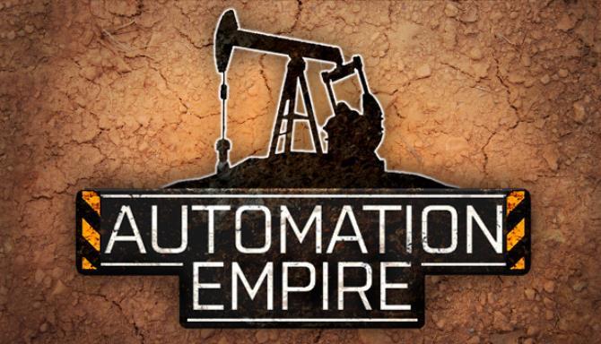 Otomasyon İmparatorluğu Bedava İndir