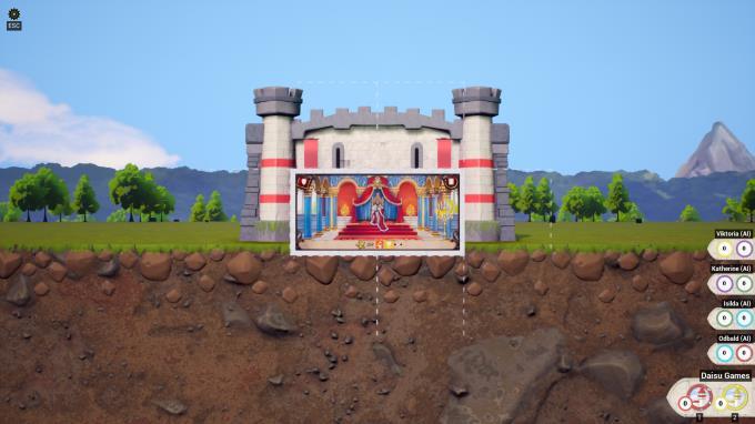 Between Two Castles - Digital Edition Torrent Download