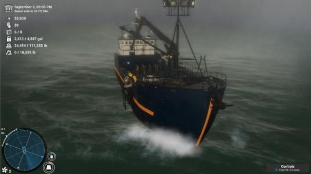 Deadliest Catch: The Game Torrent Download