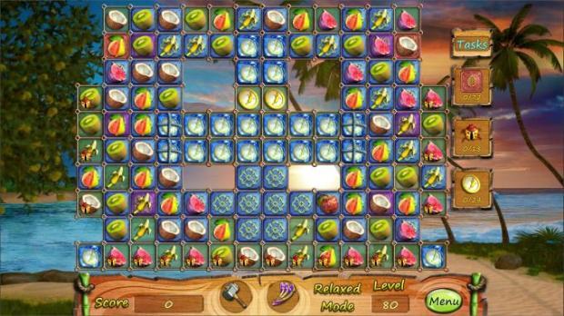 Dream Fruit Farm 2 PC Crack