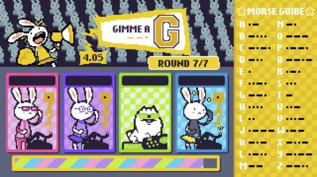 Go Morse Go! Arcade Edition Torrent Download