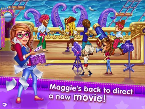 Maggie's Movies - Second Shot Torrent Download