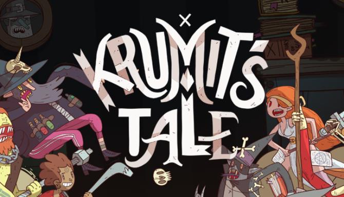 Meteorfall: Krumit's Tale Free Download