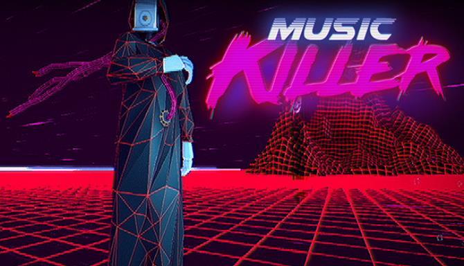 Müzik Katili Ücretsiz İndir