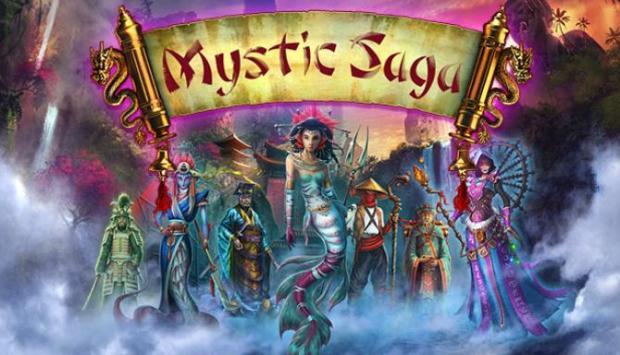 Mystic Saga Free Download