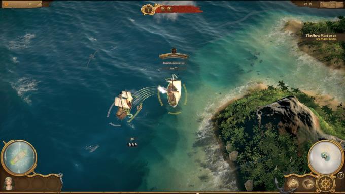 Gemi & Scoundrels PC Çatlaklarının