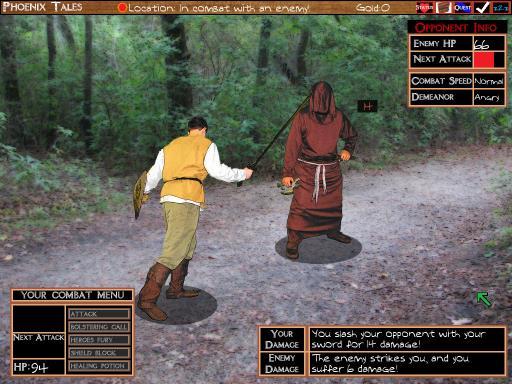Phoenix Tales Torrent Download