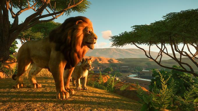 Gezegen Hayvanat Bahçesi Torrent İndir