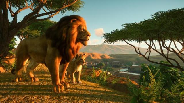 Planet Zoo Torrent Download