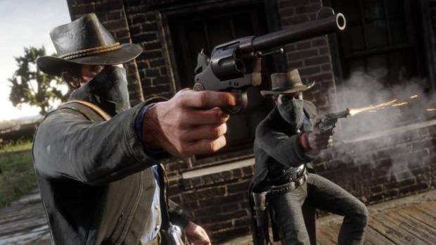 Red Dead Redemption 2 Torrent Download