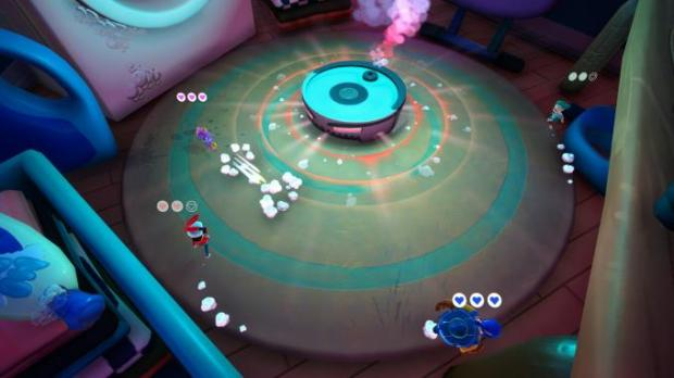 Skelittle: A Giant Party!! Torrent Download