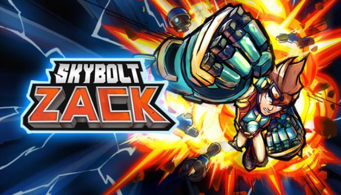 Skybolt Zack Ücretsiz İndir