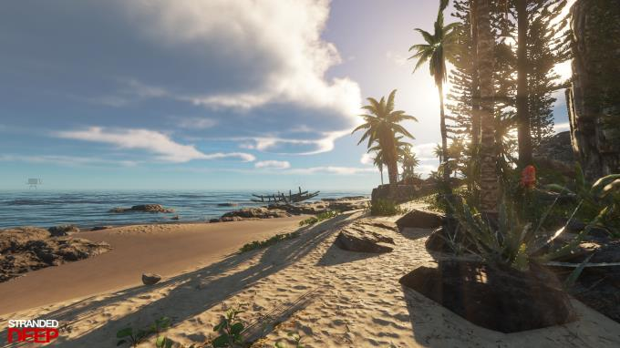 Stranded Deep Torrent Download