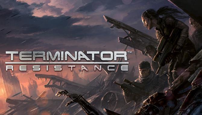 Terminator: Direnç Ücretsiz İndir