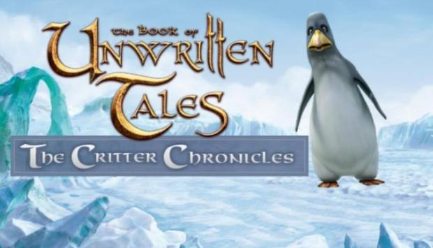 The Book of Unwritten Tales: The Critter Chronicles Free Download