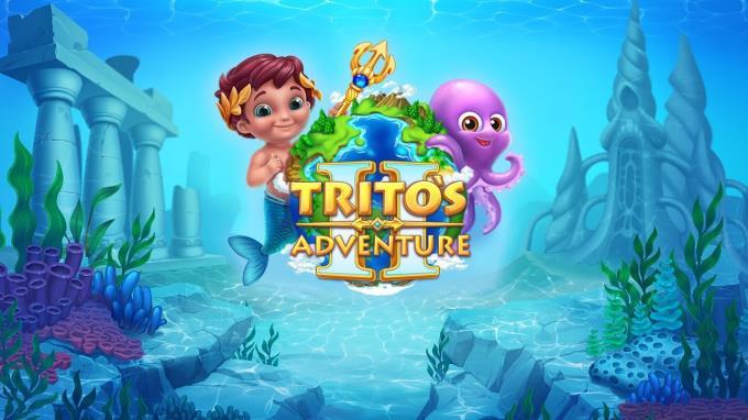 Trito's Adventure II Free Download