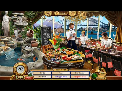 Vacation Adventures: Cruise Director 6 Collector's Edition Torrent Download