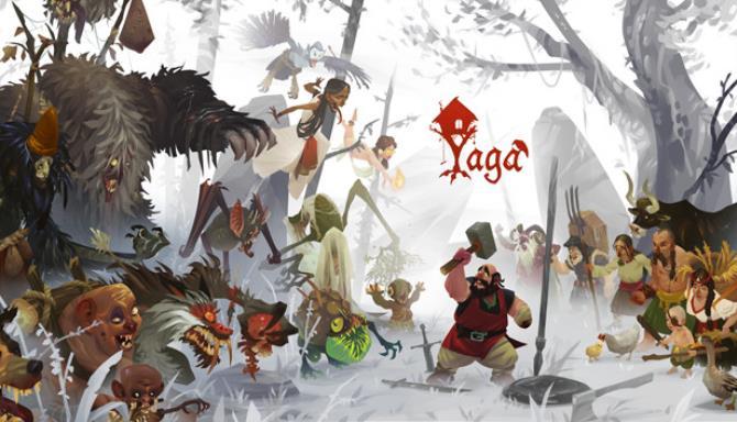 Yaga Free Download