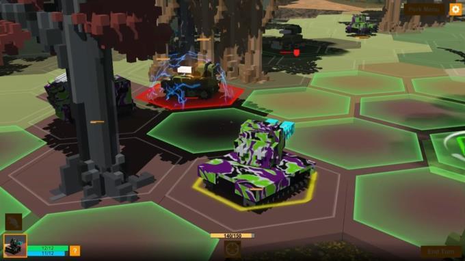 Armorgeddon Torrent İndir