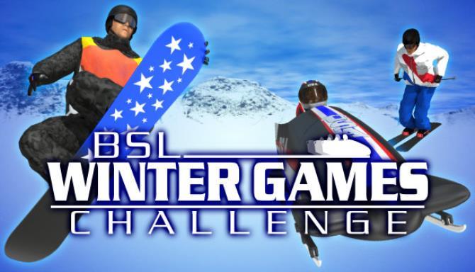 BSL Kış Oyunları Ücretsiz İndir