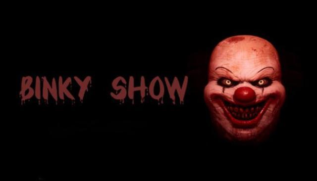 Binky show Free Download