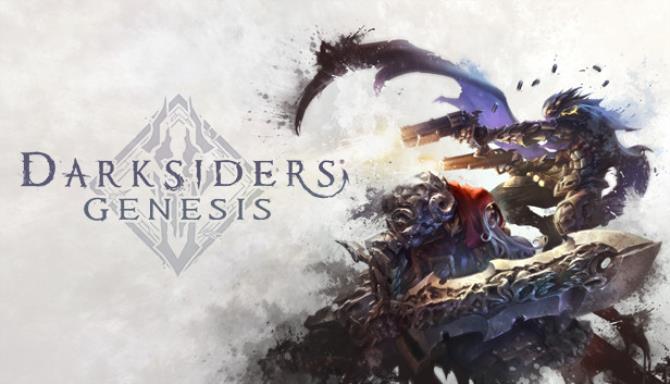 Darksiders Genesis Ücretsiz İndir