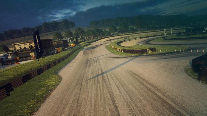 DiRT Rally 2.0 - Lydden Hill, UK (Rallycross Track) Torrent Download